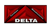Delta Furniture Manufacturing Logo