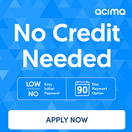 Apply for Acima Credit
